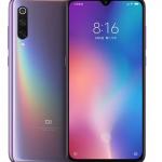 Xiaomi Mi 9 について調べてみた